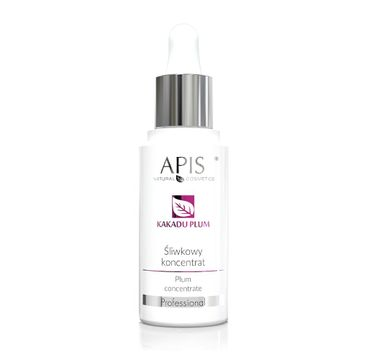 APIS – śliwkowy koncentrat do twarzy Kakadu Plum Concentrate (30 ml)