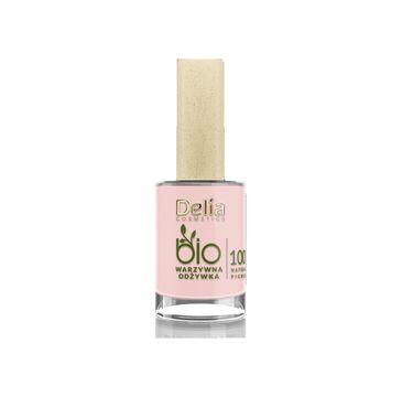 Delia – Bio warzywna odżywka do paznokci z burakiem (11 ml)