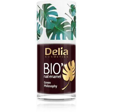 Delia – Bio Green Philosophy nr 628 lakier do paznokci (11 ml)