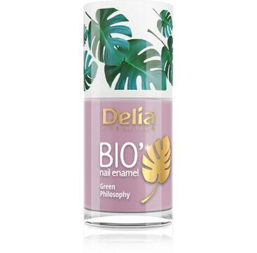 Delia – Bio Green Philosophy nr 635 lakier do paznokci (11 ml)