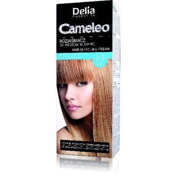 Delia Cosmetics Cameleo krem do rozjaśniania włosów (2-3 tony) 50 ml