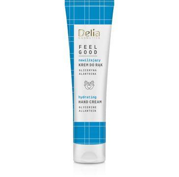 Delia Feel Good nawilżający krem do rąk (100 ml)