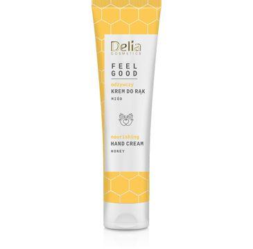 Delia Feel Good odżywczy krem do rąk (100 ml)