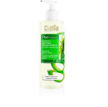 Delia Plant Essence Kremowa emulsja myjąca (200 ml)