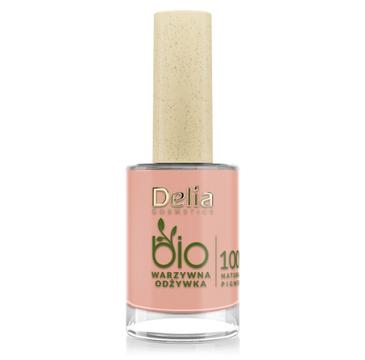 Delia – Bio warzywna odżywka do paznokci z batatem (11 ml)