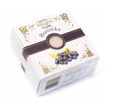 Delicate Organic Naturalne mydło w kostce Borówka 150g