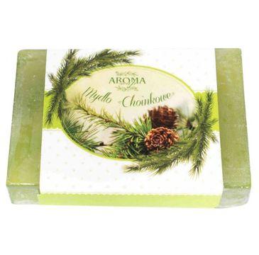 Delicate Organic Naturalne mydło w kostce Choinkowe 80g
