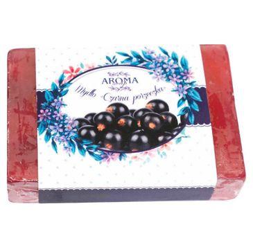 Delicate Organic Naturalne mydło w kostce Czarna Porzeczka 80g