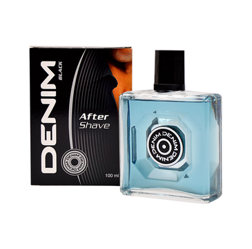 Denim Black woda po goleniu 100ml