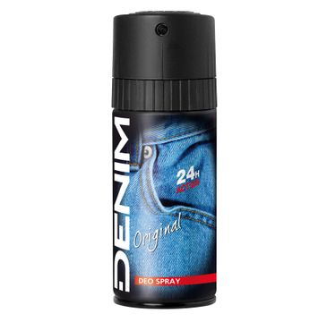 Denim Original dezodorant w sprayu męski 150 ml