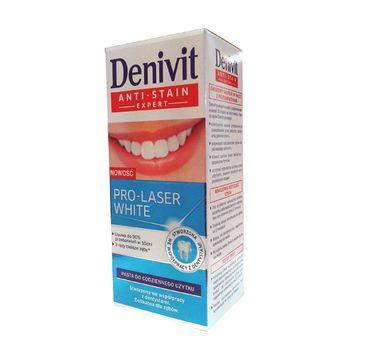 Denivit Pro-Laser White pasta do zębów  50 ml