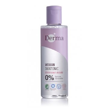 Derma Eco Woman Skin Tonic tonik do twarzy 195ml