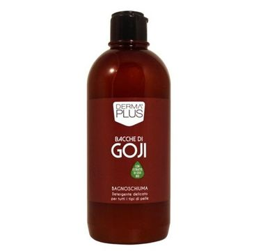 Derma Plus Bacche Di Goji Bagnoschiuma pianka do kąpieli 500ml