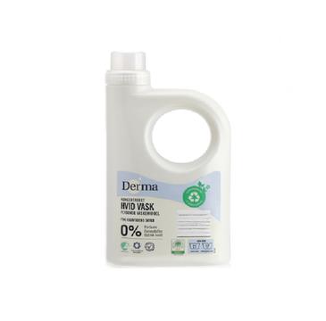Derma Skoncentrowany płyn do prania białych ubrań 945ml