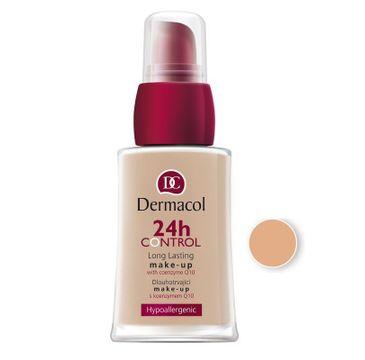 Dermacol 24H Control Long Lasting Make-Up długotrwały podkład do twarzy 02 30ml
