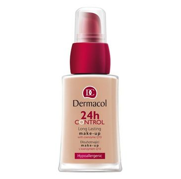 Dermacol – podkład 24H Control Make Up 0 (30 ml)