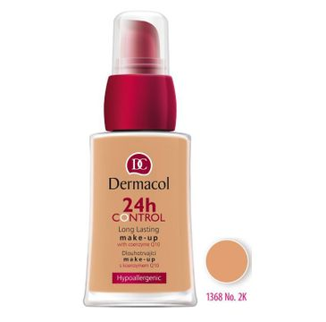 Dermacol – podkład 24H Control Make Up 2K (30 ml)