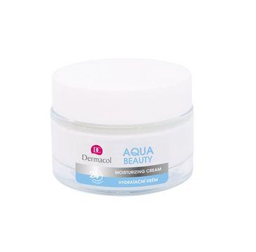 Dermacol Aqua Beauty Moisturizing Cream nawilżający krem do twarzy 50ml