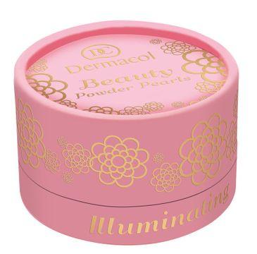 Dermacol Beauty Powder Pearls Illuminating rozświetlający puder w kulkach No.2 25g