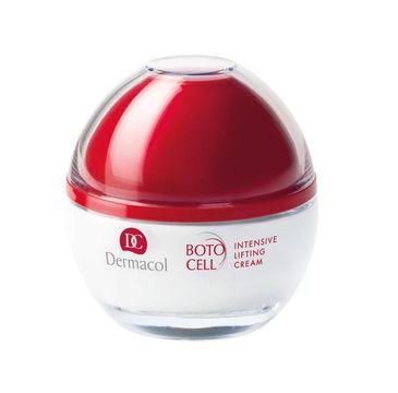 Dermacol BT Cell Intensive Lifting Cream intensywnie liftingujący krem do twarzy 50ml