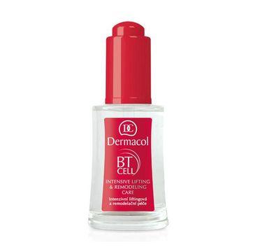 Dermacol BT Cell Intensive Lifting & Remodeling Care serum intensywnie liftingujące i remodelujące do twarzy 30ml