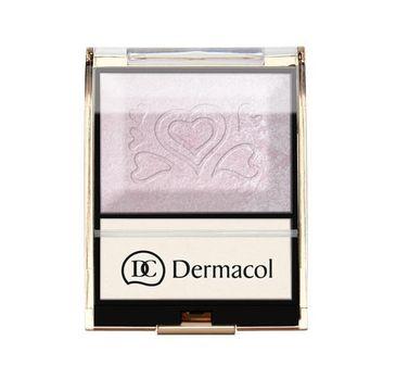 Dermacol Illuminating Palette paletka rozświetlaczy 9g