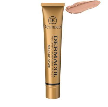 Dermacol Make-Up Cover wodoodporny podkład mocno kryjący 213 SPF30 30g