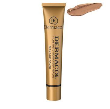 Dermacol Make-Up Cover wodoodporny podkład mocno kryjący 223 SPF30 30g