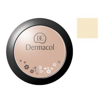 Dermacol Mineral Compact Powder puder mineralny w kompakcie 01 8.5g