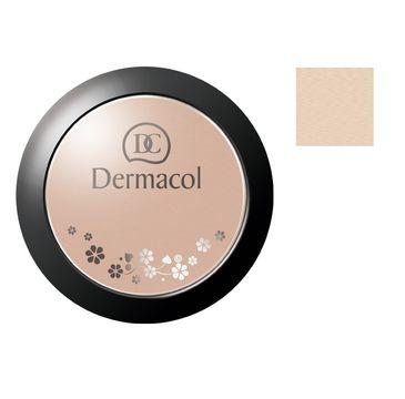 Dermacol Mineral Compact Powder puder mineralny w kompakcie 02 8.5g