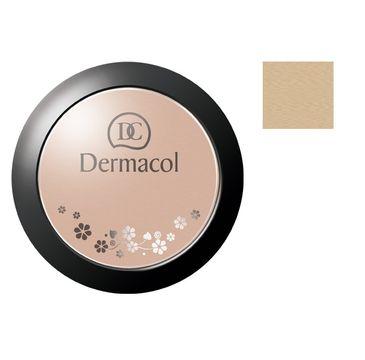 Dermacol Mineral Compact Powder puder mineralny w kompakcie 03 8.5g