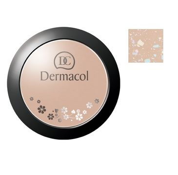 Dermacol Mineral Compact Powder puder mineralny w kompakcie 04 8.5g