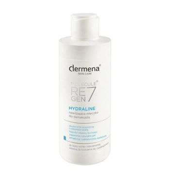 Dermena – Hydraline Mleczko do demakijażu