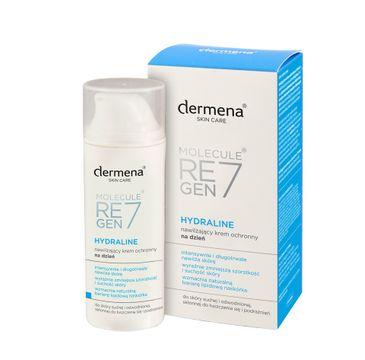 Dermena – Hydraline nawilżający krem ochronny na dzień (50 ml)