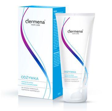 Dermena – Odżywka do włosów wzmacniająca  (200 ml)