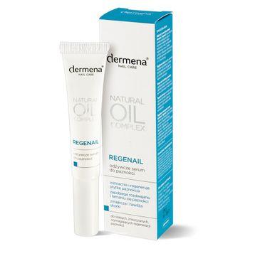 Dermena – Regenail Odżywcze serum do paznokci (7 ml)