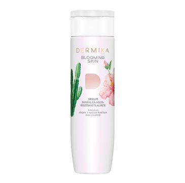 Dermika Blooming Skin serum nawilżająco-rozświetlające (200 ml)