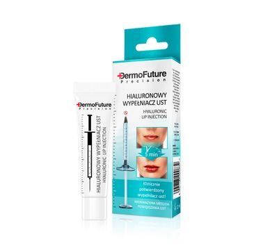 Dermofuture Precision hialuronowy wypełniacz ust 12 ml
