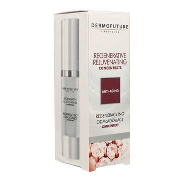 Dermofuture Precision koncentrat regeneracyjno odmładzający Anti-Aging 30 ml