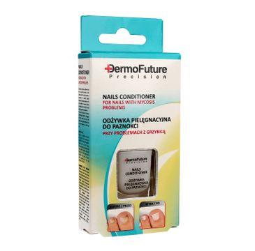 Dermofuture Precision terapia przeciw grzybicy paznokci 9 ml