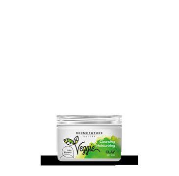 DermoFuture – Veggie Glinka jarmuż i fenkuł cera sucha (150 ml)
