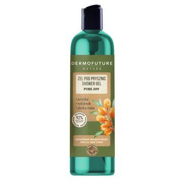 Dermofuture – Żel Pod Prysznic Pure Joy (300 ml)