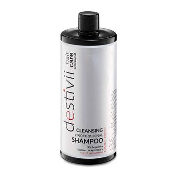 Destivii Cleansing Professional Shampoo oczyszczający szampon do włosów (1000 ml)
