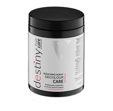 Destivii Destiny Decolour Care profesjonalny rozjaśniacz do włosów pasemek i balejażu (500 g)