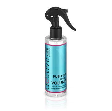 Destivii Push-Up Spray Volume spray do stylizacji włosów cienkich i pozbawionych objętości (200 ml)