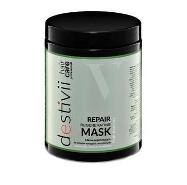 Destivii Regenerating Mask maska regenerująca do włosów suchych i zniszczonych Repair (1000 ml)