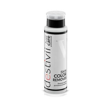 Destivii Skin Color Remover zmywacz śladów po farbie (280 ml)