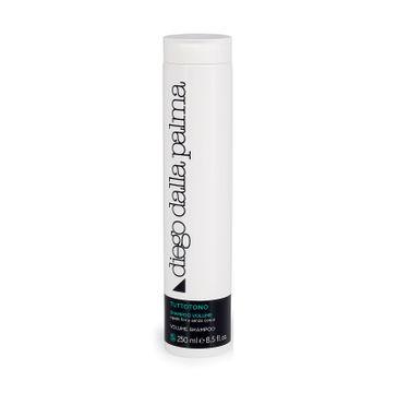 Diego Dalla Palma Tuttotono Volume Shampoo szampon zwiększający objętość włosów 250ml