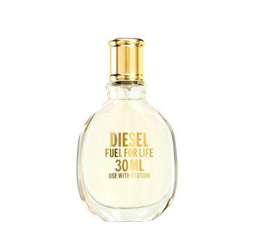 Diesel Fuel For Life Femme woda perfumowana spray (30 ml)