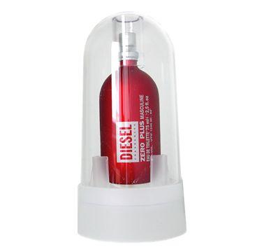 Diesel Zero Plus Masculine woda toaletowa spray 75ml